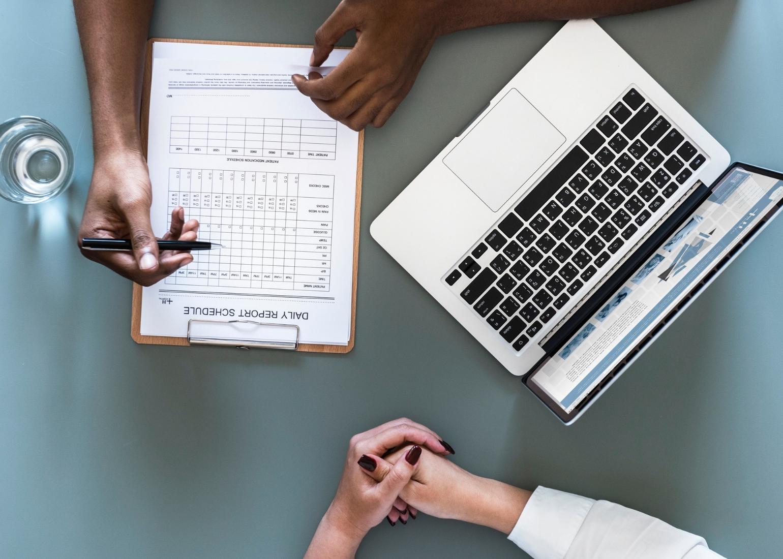 Resume Mistakes that Make Recruiters Cringe