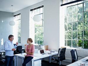 Managing workplace personalities