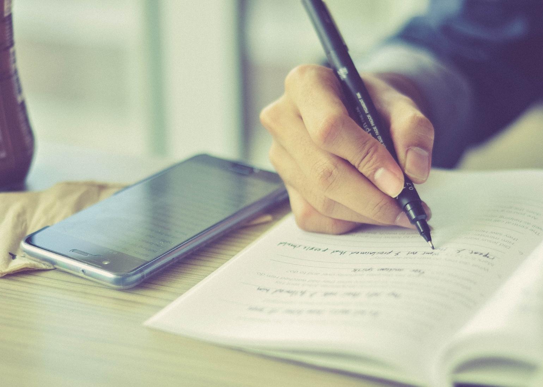 Resume writing – the basics