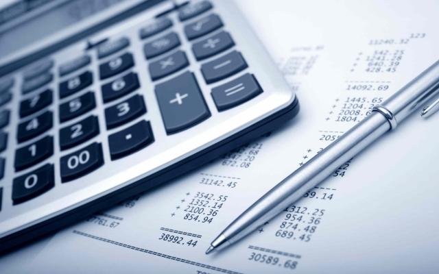 Financial Analyst CV template