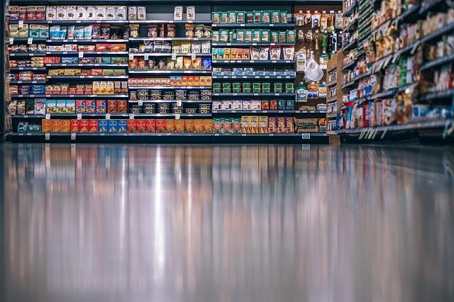 Retail buyer CV template