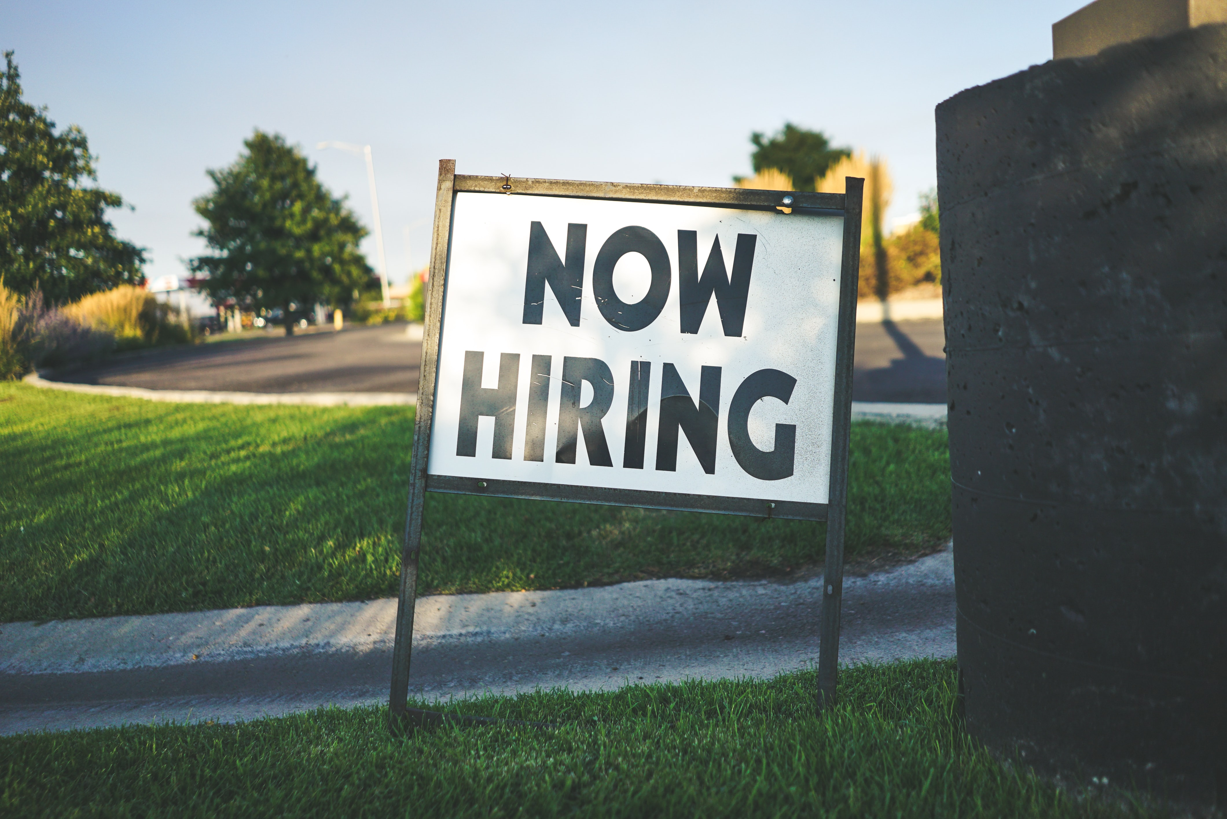 """Strategies to answer """"why should we hire you"""""""