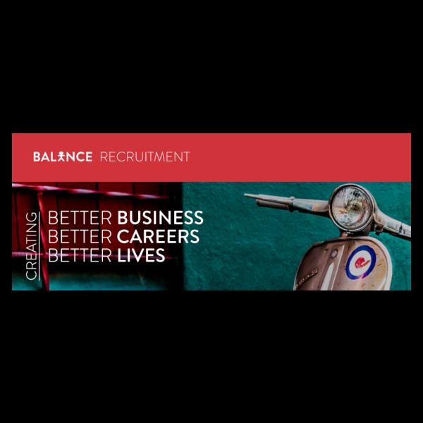 Balance Recruitment