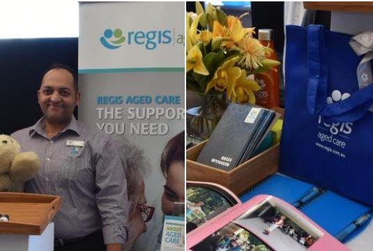 Regis Aged Care Pty Ltd