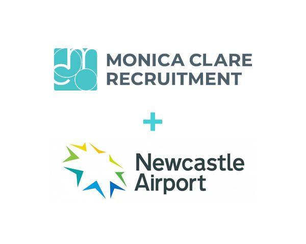 Monica Clare Recruitment & Newcastle Airport