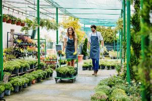 APG Workforce - Horticulture