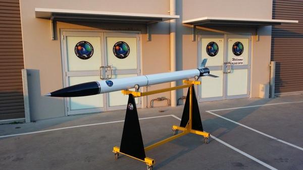 Gilmour Space Technologies Pty Ltd