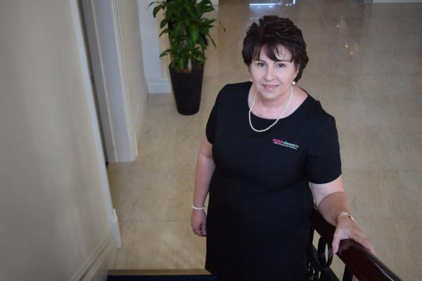 Debbie Dreaver HR - Rockhampton