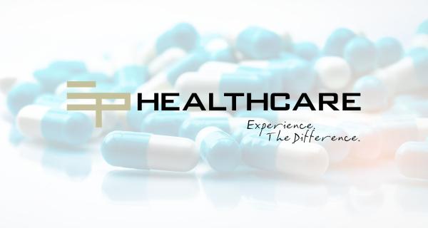 EP Healthcare - Pharmaceuticals