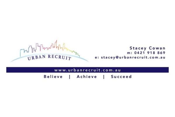 Urban Recruit