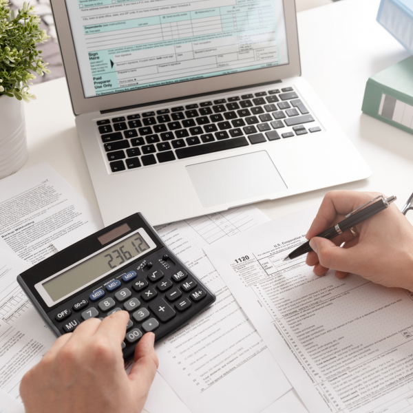 Embodied Recruitment - Accounting and Finance
